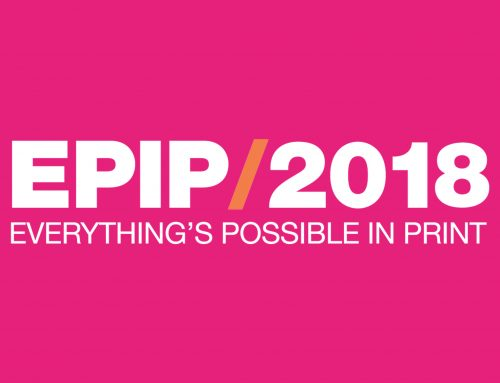 EPIP 2018 – Everything's Possible in Print