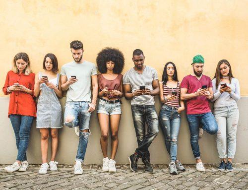 Five Marketing Strategies To Reach Gen Z Audiences