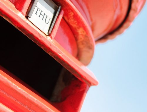 Royal Mail Announce Charges for Non-Compliant Mailmark Letters