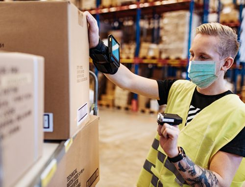 UK Parcel Industry Joins Forces to Deliver Massive Scale Covid-19 Test Collection Support