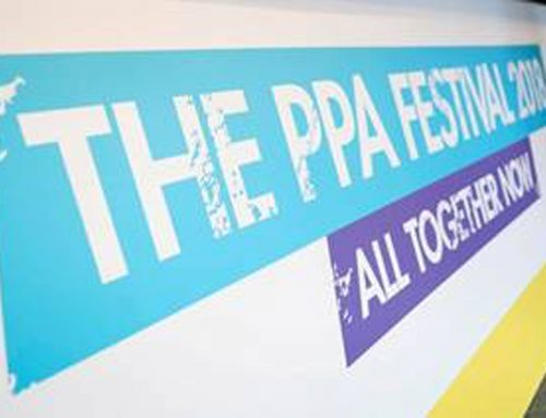 PPA Festival 2018- Tobacco Dock, 10th May 2018