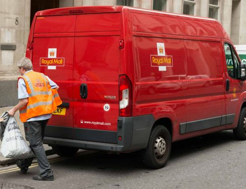 Royal Mail Issues Changes to Mailmark Specifications