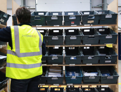 Postal sector playing its part in a more eco-friendlier world