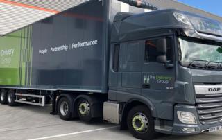 TDG-Truck
